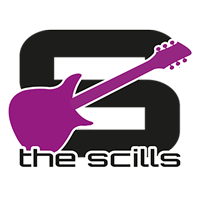 The Scills - Logo